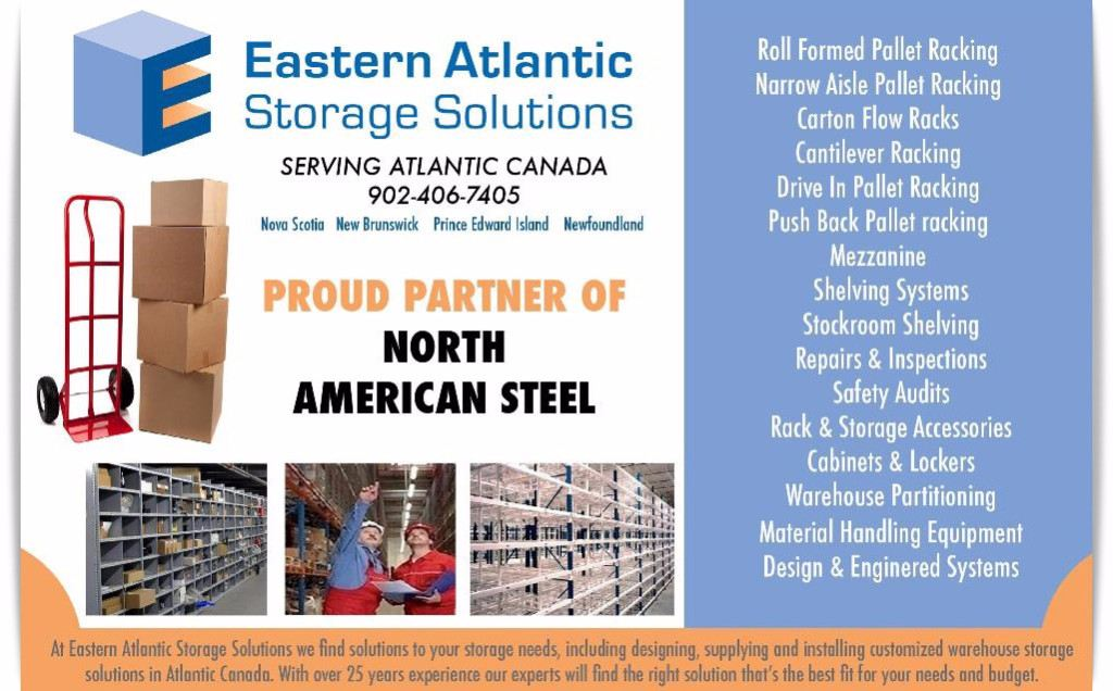 Our Story with North American steel