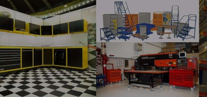 WE CAN PROVIDE SOLUTIONS FOR RETAIL, AUTO PARTS, DOCUMENT STORAGE AND EVERYTHING IN BETWEEN