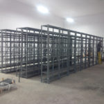 Stock-room-Shelving-installation